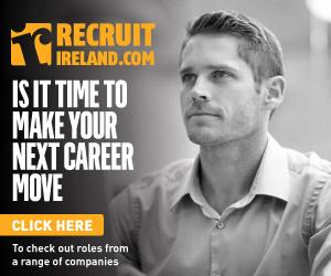Recruitment Ireland MPU